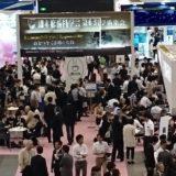 医学会学術総会 マリンメッセ福岡 ドリンクサービス