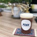 ニトロブリュー 企業内カフェ