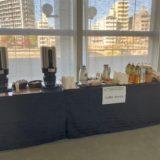 コーヒーサービス 国際科学学会 広島