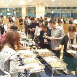 コーヒーの祭典『SCAJ2019』 200名招待パーティ 東京ビッグサイト
