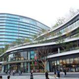 熊本城ホール 学術集会の企業展示ブース内ドリンクサービス