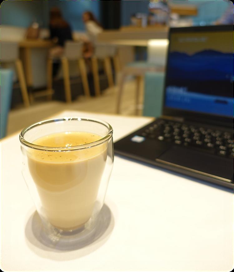 虎ノ門 コーヒー