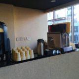 ドリンクコーナー ドリンクケータリング ホットコーヒー 展示会ケータリング