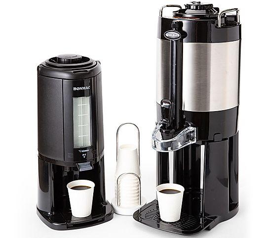 コーヒーポットデリバリーサービス