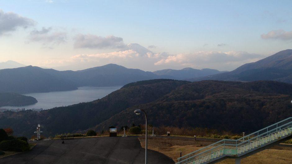 箱根大観山 ケータリング