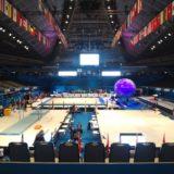 世界体操競技選手権2011 @東京体育館