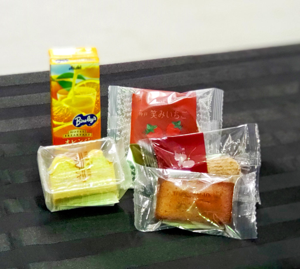 スイーツセミナー 焼き菓子セット 学会 展示会