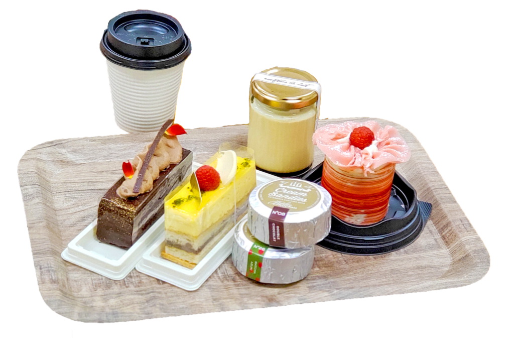 生ケーキ 神戸 ケーキ 焼き菓子 ケータリング 学会 展示会