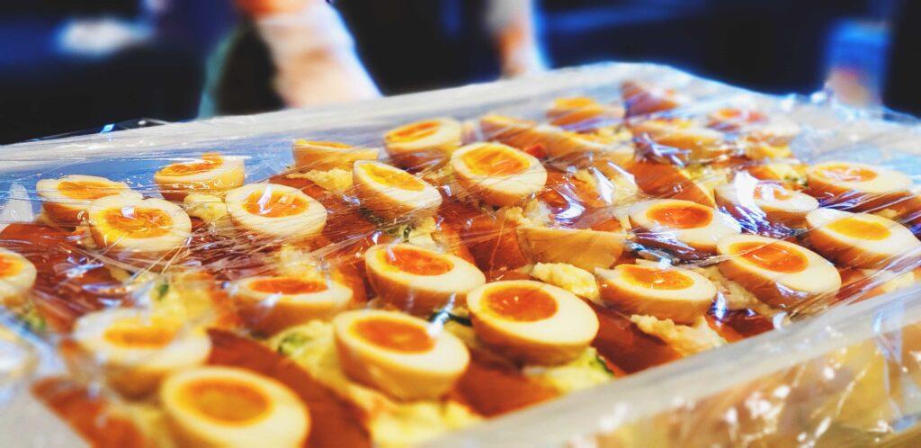 サンドイッチケータリング カフェ 会議 ミーティング デリバリー