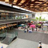 奈良県コンベンションセンター ハイブリッド ケータリング